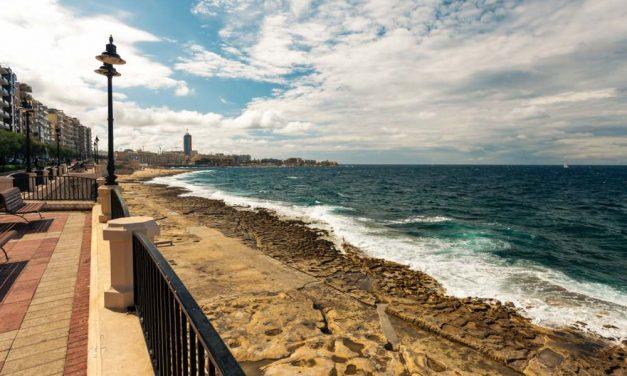 Heerlijke Malta deal mei 2019   8-daagse zonvakantie €311,- p.p.