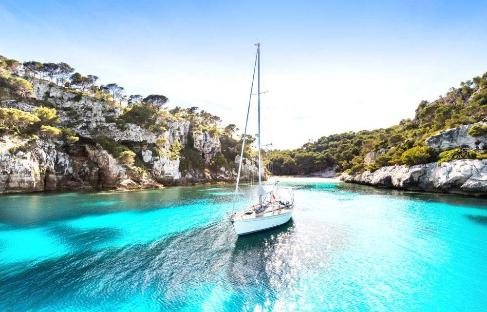 4**** deal Menorca | 8 dagen genieten in mei 2019 €269,- per persoon