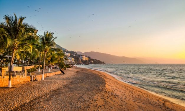 10-daagse Mexico deal | incl. vluchten, transfers & verblijf €659,-