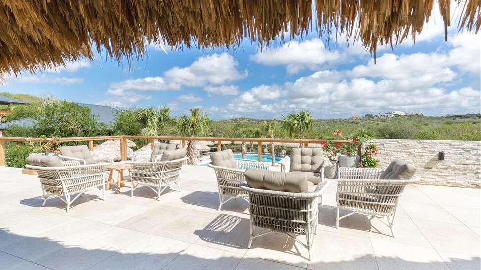 4* Morena Resort Curacao IN de zomervakantie | v/a €897,- p.p.
