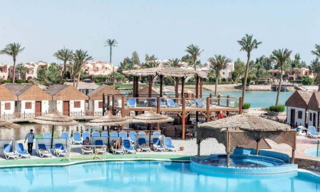 4**** vakantie naar Egypte | all inclusive deal voor €519,- p.p.
