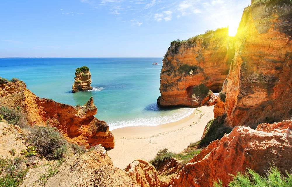 Early bird! Tot rust komen @ De Algarve   Incl. volpension €382,-