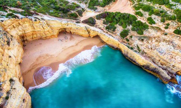 CHEAP! 9 dagen naar de Algarve | Vluchten + verblijf voor €194,-