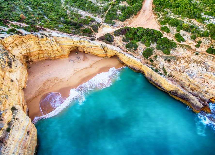 WOW: relaxte vakantie @ Algarve incl. ontbijt + diner   Nu voor €209,-