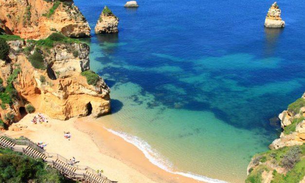 Waanzinnig cheap: 10 dagen Algarve | Vluchten + verblijf voor €196,-