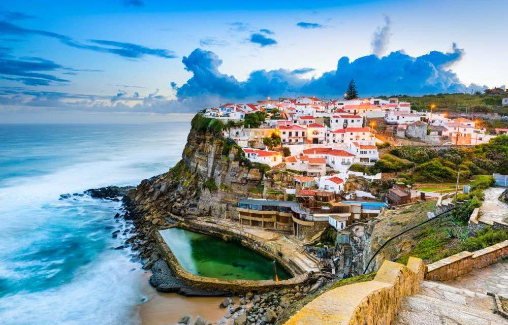 7 dagen relaxen in Portugal | 4* logies + ontbijt deal €337,- p.p.