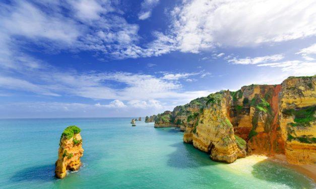 Op naar de Algarve! | Vluchten + 8-daags verblijf (8,0/10) €192,- p.p.
