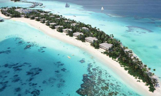 4* RIU Atoll op de Malediven | luxe all inclusive voor €1973,- p.p.