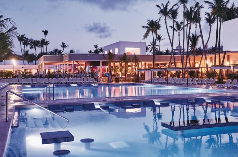Last minute 5* RIU Dominicaanse Republiek | All inclusive €899,-