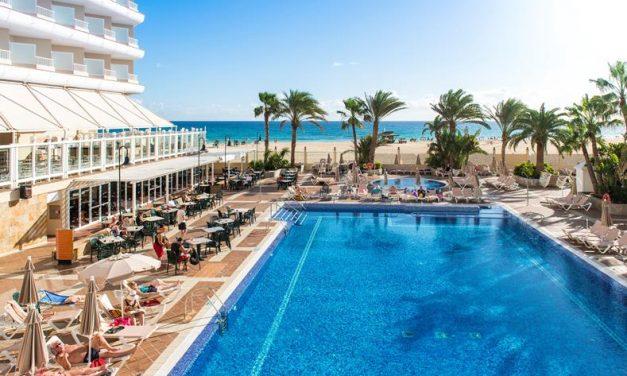 WOW! 4**** RIU vakantie @ Fuerteventura | all inclusive €545,-