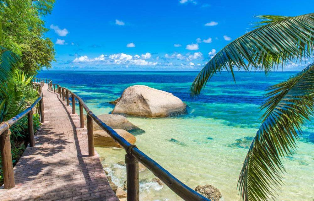 Droomvakantie: 10 dagen Seychellen | Incl. Emirates vluchten & ontbijt