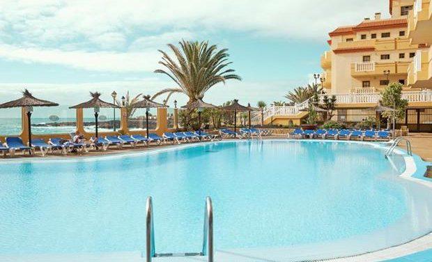 8 daagse vakantie @ Fuerteventura | in mei 2019 voor €291,- p.p.
