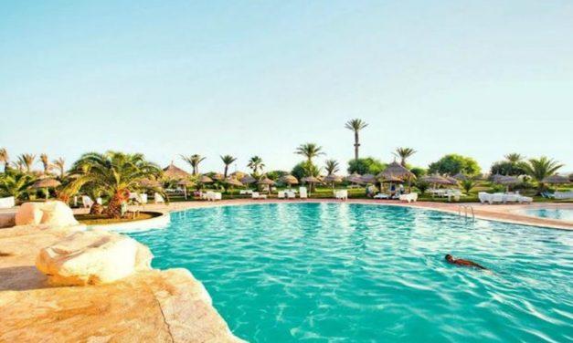 Bizar! 8 dagen 4* all inclusive Tunesie €255,-   onbeperkt relaxen!