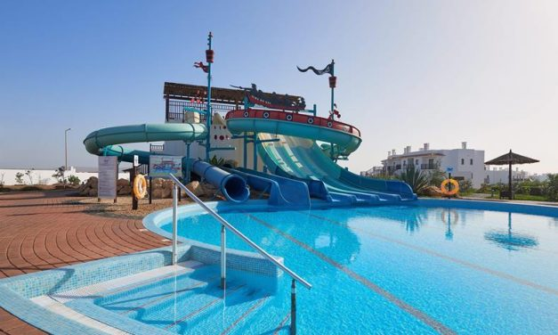 4**** All inclusive genieten @ Kaapverdië | 8 dagen in april €599,-