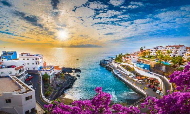 goedkoop op vakantie naar spanje in juli