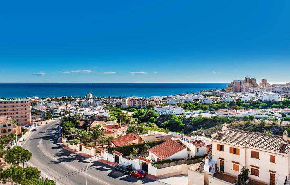 Relaxen aan de Spaanse kust | 8 dagen zon in mei 2019 €313,- p.p.