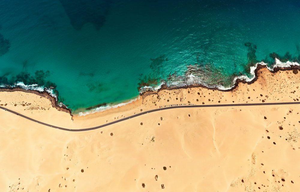 Budgetproof Fuerteventura | 8-daagse vakantie voor €266,- p.p.