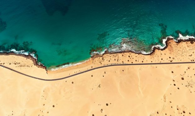 Last minute 4* Fuerteventura | 10 dagen all inclusive slechts €581,-