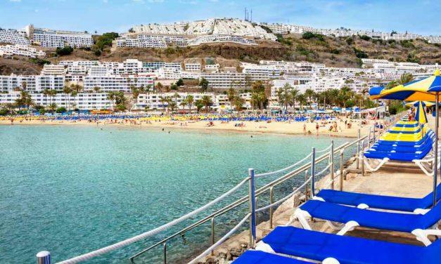 11 dagen naar Gran Canaria | Vluchten & fijn verblijf voor €312,-