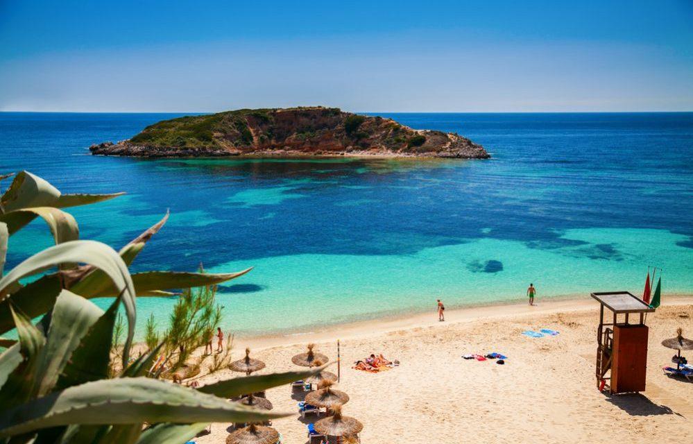 4* trip Menorca | 8 dagen incl. ontbijt €303,- per persoon