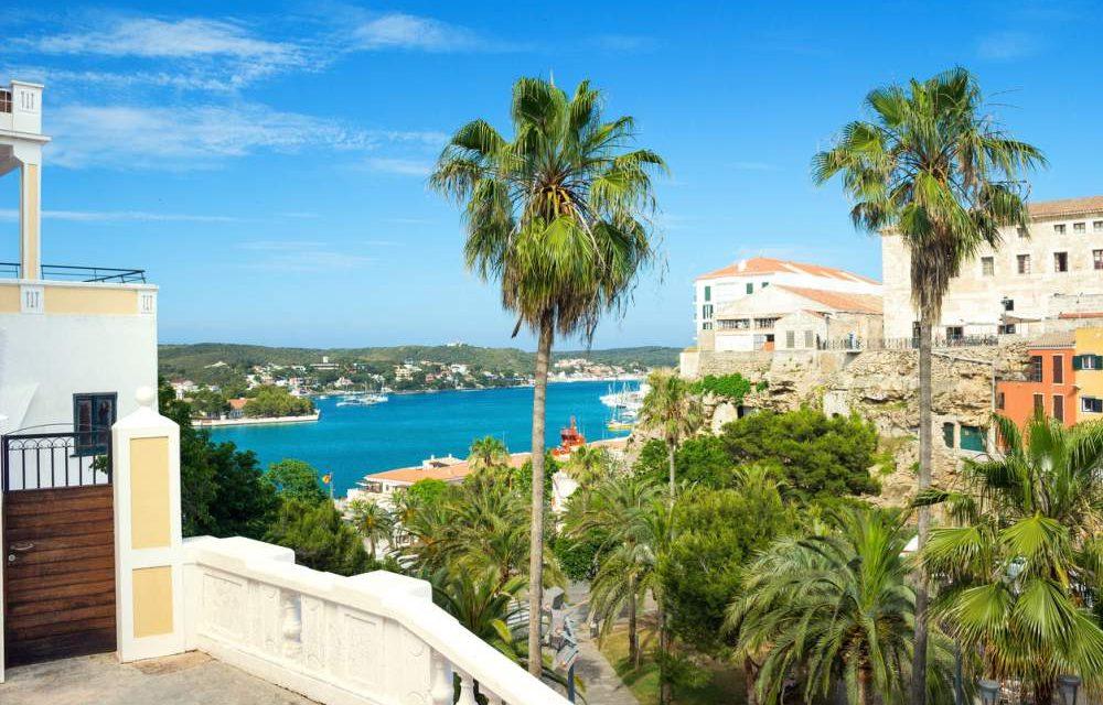 Waanzinnig cheap | 8-daagse zonvakantie Menorca €198,- p.p.