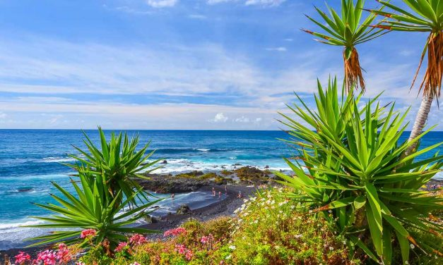8 daagse vakantie @ Tenerife €268,- p.p. | verblijf in adults only hotel