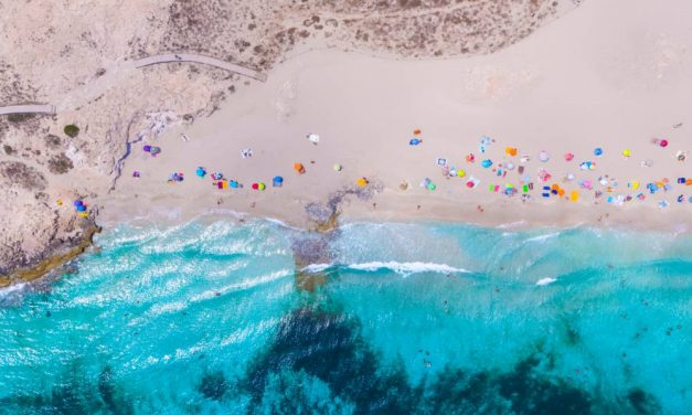 2 weken naar Ibiza voor maar €345,- p.p. | incl. vlucht + hotel… YES!