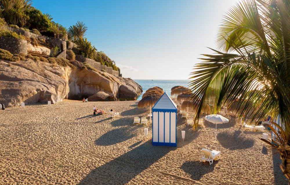 8-daagse zonvakantie naar Tenerife | vertrek in juni 2019 €218,- p.p.