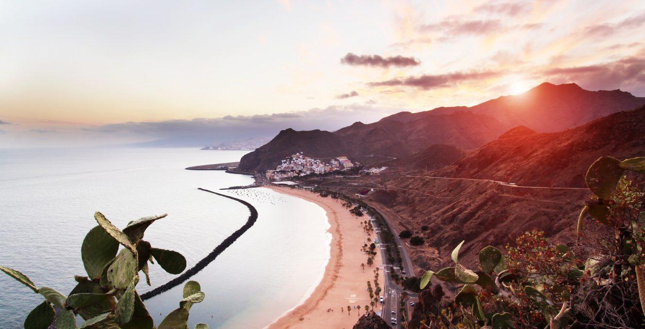 Adults only @ sunny Tenerife | 8 dagen mei 2019 €373,- per persoon