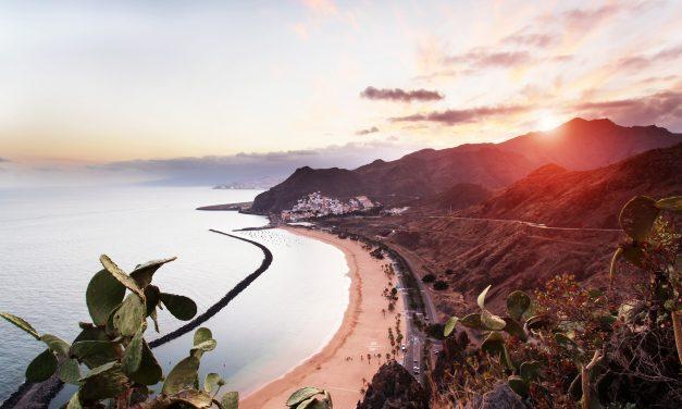 8-Daagse zomervakantie op Tenerife | Verblijf incl. ontbijt & diner €458,-
