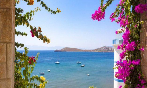 All inclusive vakantie Turkije voor €284,-   Verblijf in 4* hotel