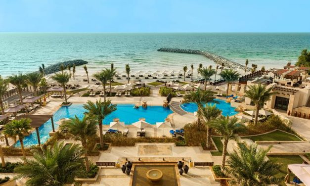 Bucketlist deal: all inclusive Dubai | Verblijf in luxe 5* hotel (9,3/10)