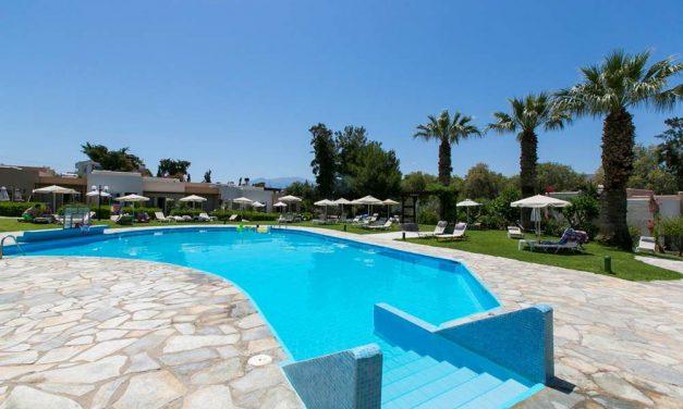 Next stop: Kreta   Vluchten + transfers + 4* verblijf voor €299,-