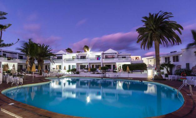 Last minute Lanzarote | 8-daagse vakantie maart 2019 voor €319,-