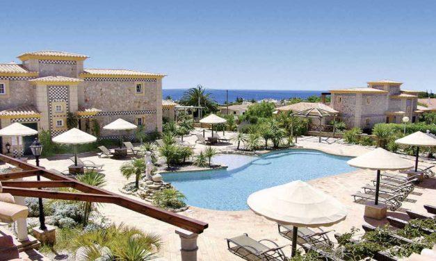 8 dagen Algarve in de zomervakantie | juli 2019 voor €357,- p.p.