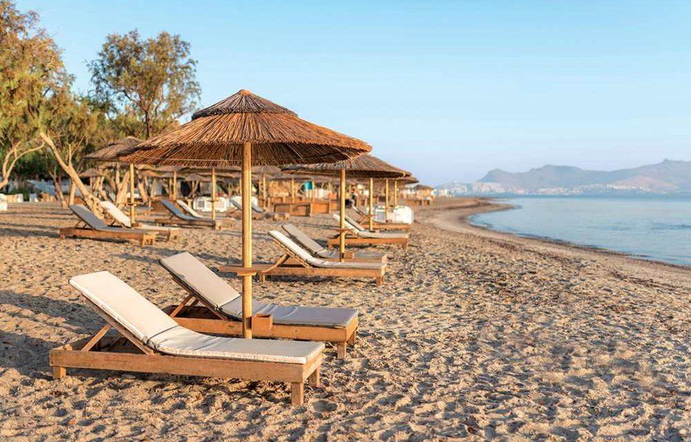 All inclusive genieten @ Kos nu €474,- | 4* hotel direct aan 't strand
