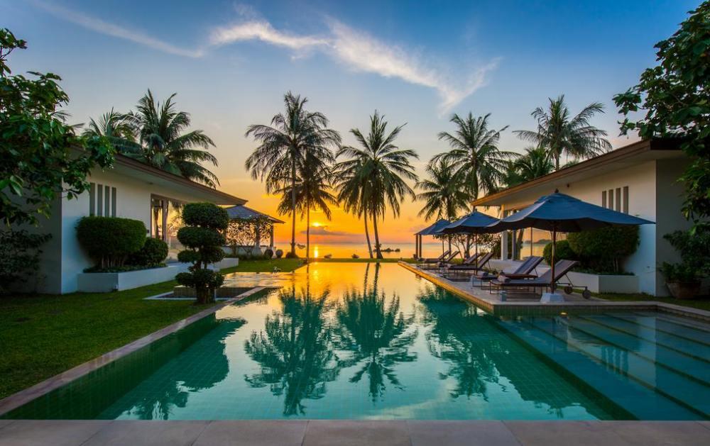 Temptation Island 2019 resorts Thailand | Villa mannen & vrouwen