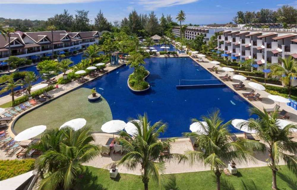 Ultra luxe Thailand deal €657,- | Verblijf in luxe 4* resort & spa