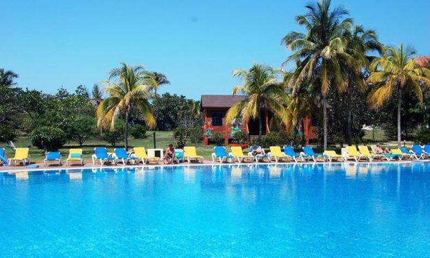 Wow! Onbeperkt relaxen @ Cuba | all inclusive vakantie voor €549,-