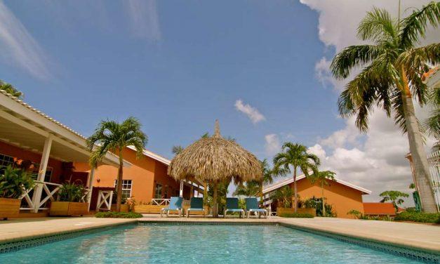 9 dagen Curacao incl. KLM vluchten voor €762,- | Super last minute