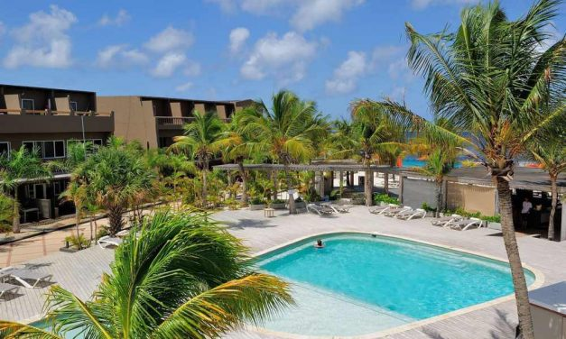Super last minute 4* Bonaire | incl. KLM vluchten & meer €599,-