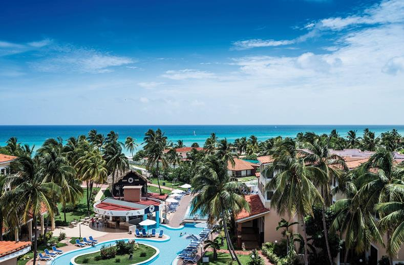 4**** deal @ Cuba | 9 dagen all inclusive €649,- per persoon