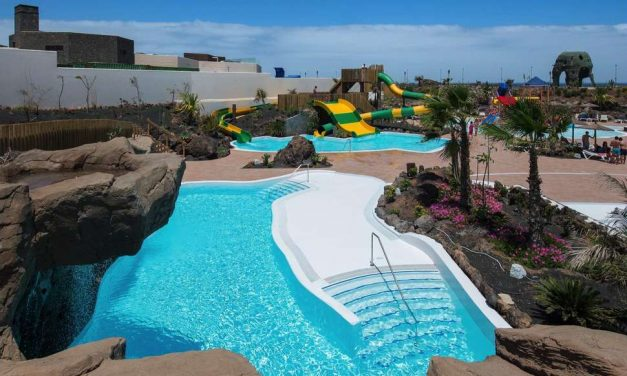 8-daagse zonvakantie Fuerteventura | vertrek in mei 2019 €351 p.p.