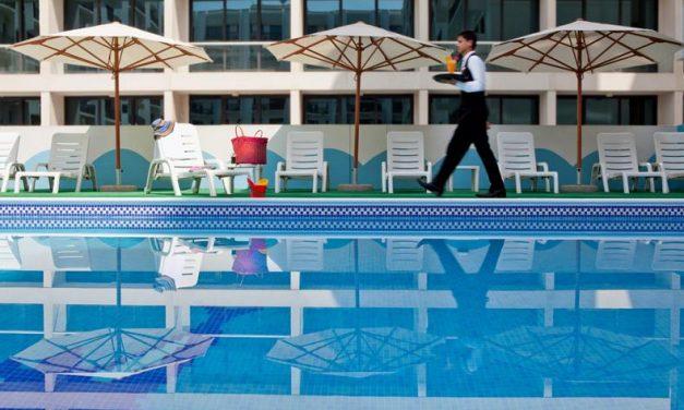 Heerlijke getaway Dubai | Incl. Emirates vluchten + ontbijt €449,-