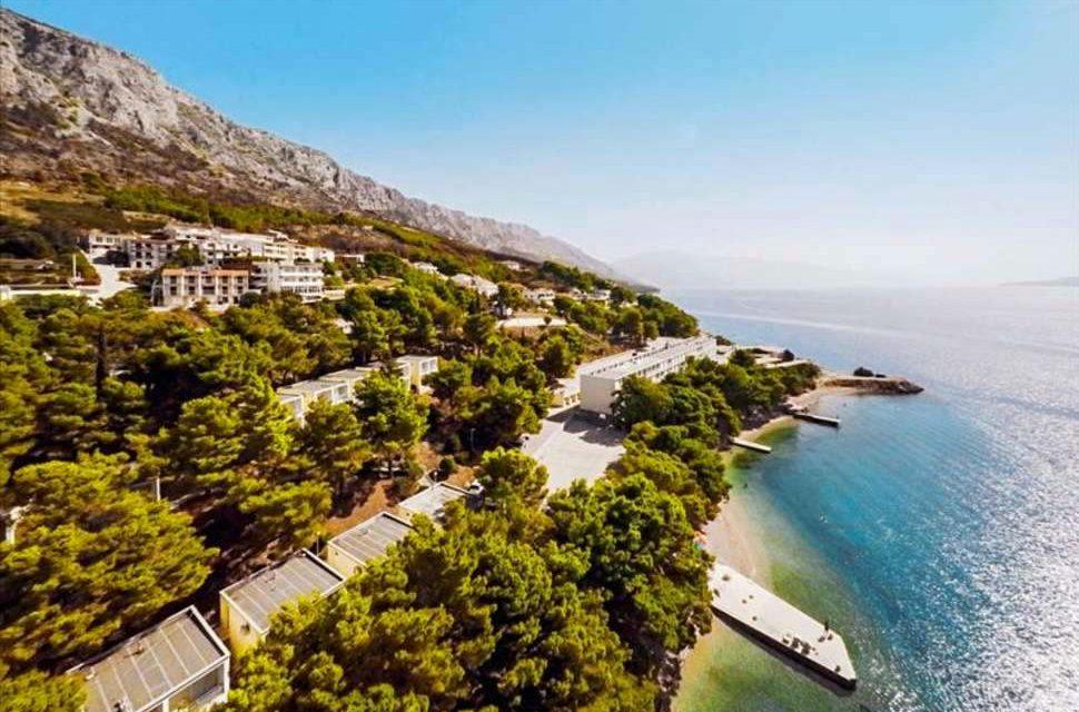 All inclusive meivakantie Kroatie €452,- | Fijn hotel bij 't strand