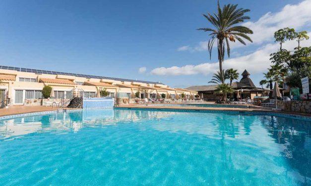 Zonvakantie Fuerteventura | 4* all inclusive voor €389,- per persoon