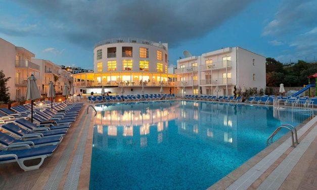 4* vakantie @ Turkije | 8 dagen all inclusive voor €304,- p.p.