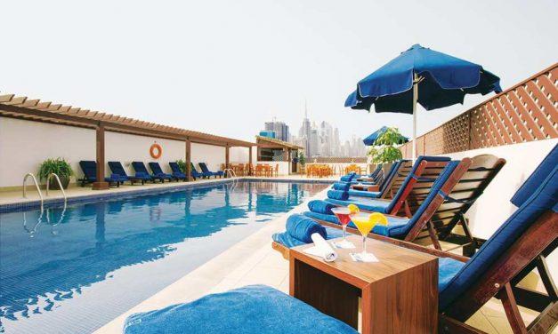 Getaway Dubai | Vluchten, transfers, verblijf & ontbijt voor €489,-