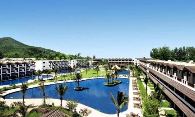 Wauw! 4* adults only vakantie @ Thailand | 9 dagen voor €646,- p.p.