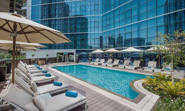 Amazing Dubai! | Verblijf in luxe 4* hotel + ontbijt €499,- p.p.
